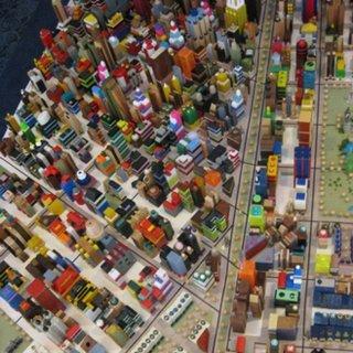Re-imagining Chinatown - Photo 1 of 3 -
