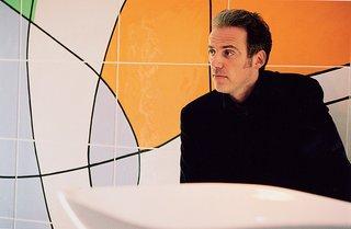 Massimo Iosa Ghini: The Speed of Design