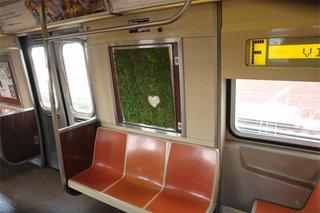 Unauthorized Moss Art - Photo 4 of 5 -