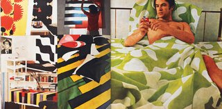 Partners in Design - Photo 2 of 10 - A Marimekko catalog from the late 1960s.