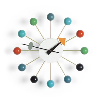 Ball Clock Giveaway! - Photo 1 of 1 -