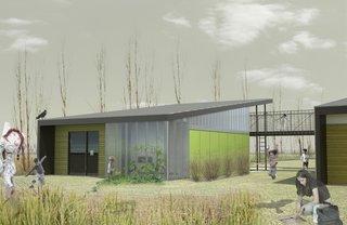 OAN's Classroom Design Winner - Photo 3 of 3 -