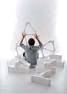 The U*Shelf System - Photo 1 of 2 -