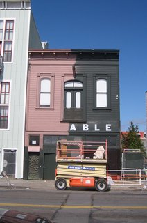 Architecture + Food = Stable Cafe - Photo 1 of 5 -