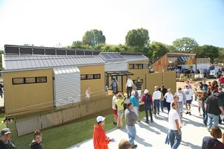 Net Zero x Twenty = Solar Decathlon - Photo 3 of 5 -