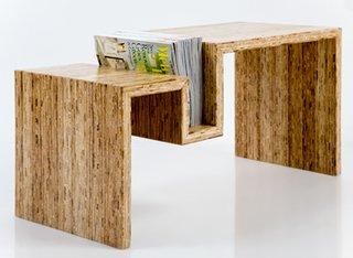 Kirei Instead of Wood? - Photo 2 of 5 -