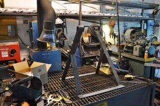 Bike Rack by Studio Tractor - Photo 4 of 5 -