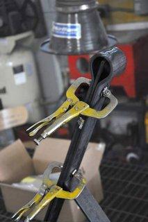 Bike Rack by Studio Tractor - Photo 3 of 5 -