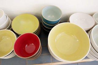 Adam Silverman of Heath Ceramics