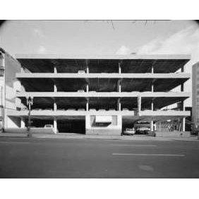PMI Parking Garage, Washington, DC