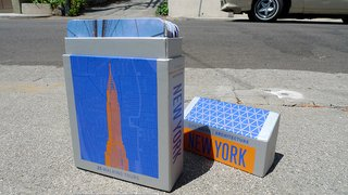 City Walks New York