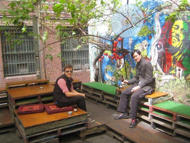 Photo 7 of 9 in Melbourne, Australia: Day Five