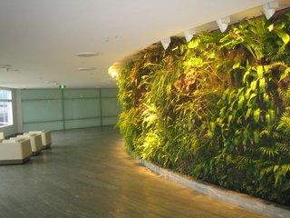 Qantas First Lounge: Sydney - Photo 1 of 7 -