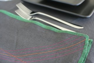 Table Linens by Commune Design - Photo 2 of 3 -