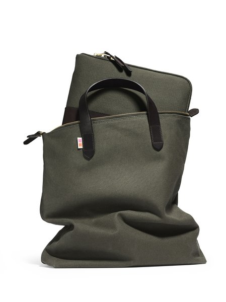 Mismo M/S Canvas Bags