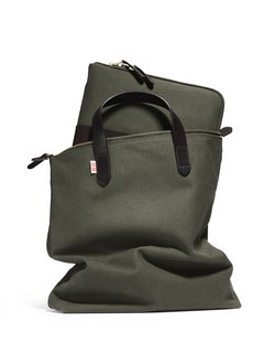 Mismo M/S Canvas Bags - Photo 4 of 4 -