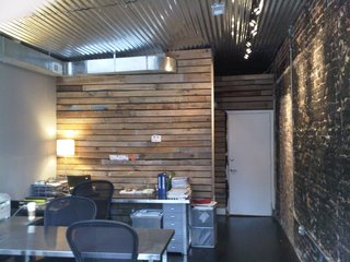 DC Deli Office Renovation - Photo 4 of 4 -