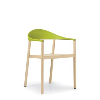 The Monza Chair, designed by Konstantin Grcic for Plank.