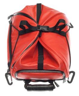 Puma UM Backpack by KiBiSi. Designed in 2005. <br><br>Photo courtesy of KiBiSi