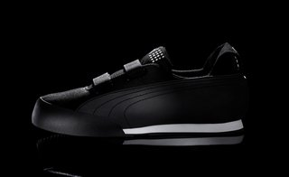 Kilo Design + BIG + Skibsted Ideation - Photo 11 of 15 - Puma Shoe by KiBiSi. Designed in 2006. Limited Edition.<br><br>Photo courtesy of KiBiSi