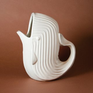 Jonathan Adler's Whales - Photo 1 of 2 -