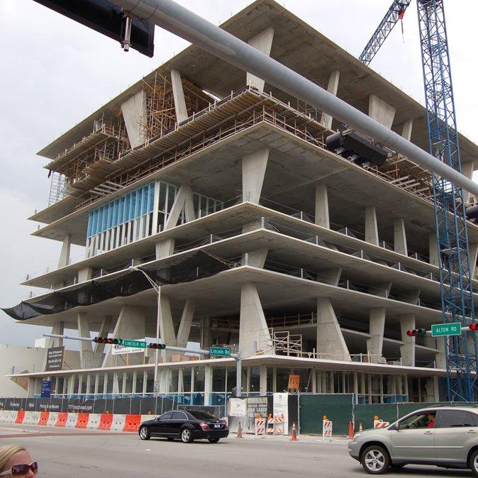 Photo 1 of 8 in Design Miami 2009
