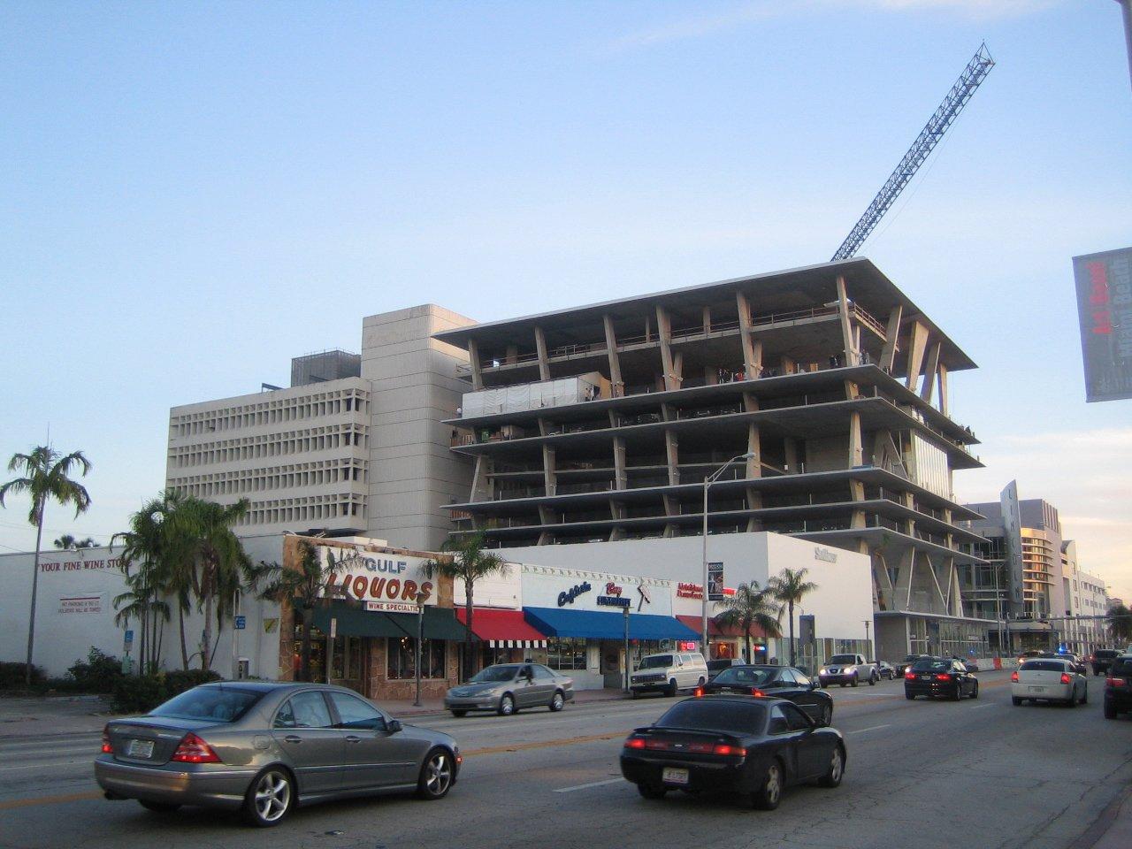 Photo 5 of 8 in Design Miami 2009