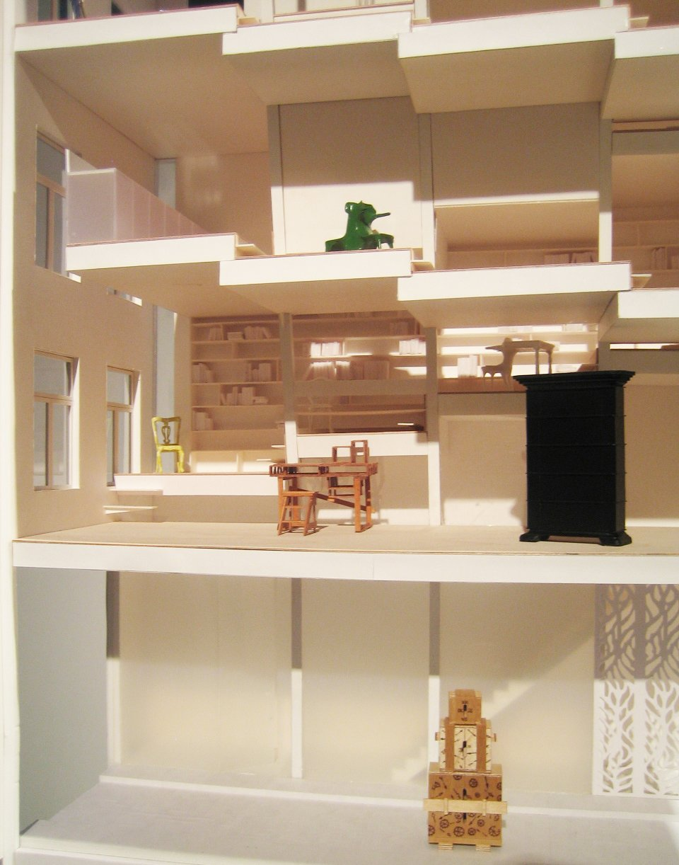 Photo 1 of 2 in Design Miami: Droog + Atelier Bow Wow