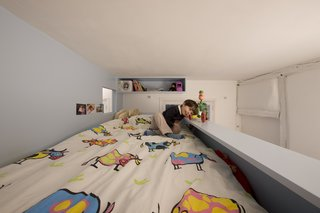 Kids' Room Renovation - Photo 11 of 11 -