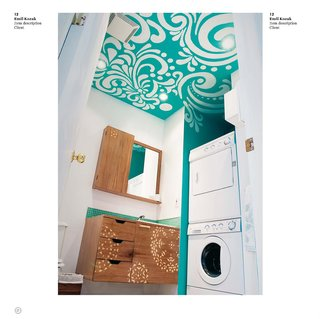 Gingko Press Roundup - Photo 1 of 13 - Page from One Day of Design, published by Gingko Press