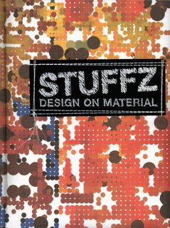 Stuffz: Design on Materials, published by Gingko Press