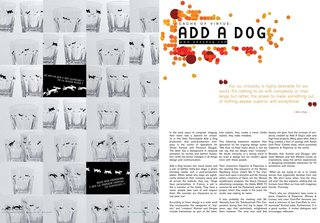 Gingko Press Roundup - Photo 8 of 13 - Spread from Stuffz: Design on Materials, published by Gingko Press