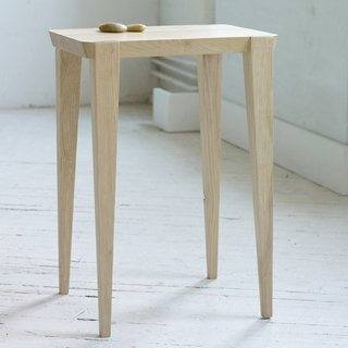 Oslo Side Table by Andrew Moe for Studio Moe, $550