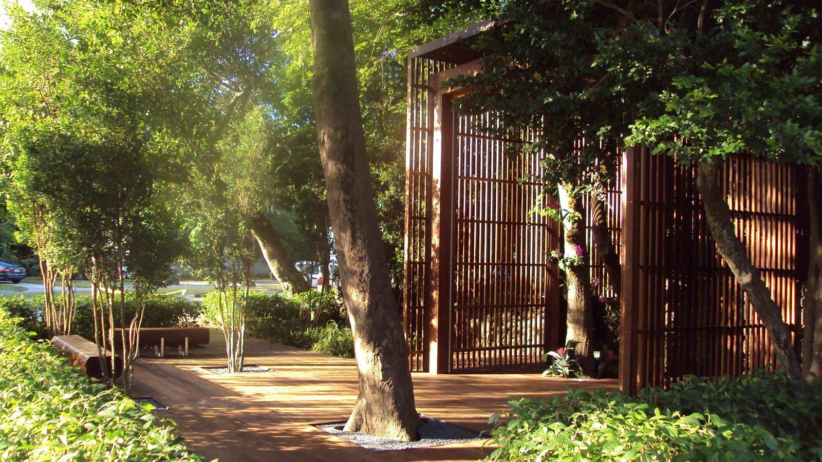 Miami Simpson Park Hammock Dwell