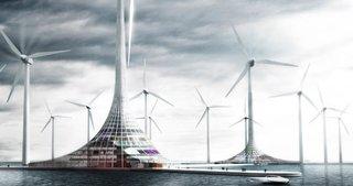Turbine City - Photo 3 of 3 -