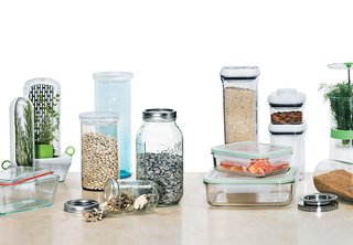 12 Design-smart Food Containers
