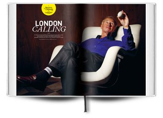 Design Hotels Book: 2010 Edition - Photo 3 of 12 - The Boundary is the rather relaxed Sir Terence Conran's London entry into the Design Hotels canon.