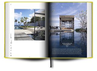 Design Hotels Book: 2010 Edition - Photo 6 of 12 - The Alila Villas Uluwatu in Bali has achieved Green Globe certification, making Indonesia a slightly greener place indeed.