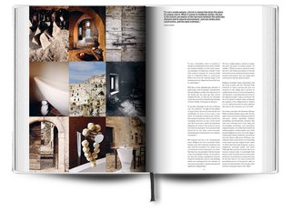 "Design Hotels Book: 2010 Edition - Photo 8 of 12 - ""IT was a dreamline vision: it seemed as though everything had frozen in time. Neither the medieval hamlet nor the rural scenery surrounding it revealed any evidence of the 20th century's passing,"" says Kihlgren of his hotel's environs."