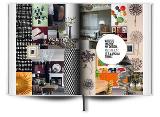 Design Hotels Book: 2010 Edition - Photo 12 of 12 - Kemp's design inspiration, clearly, comes from all over the map.