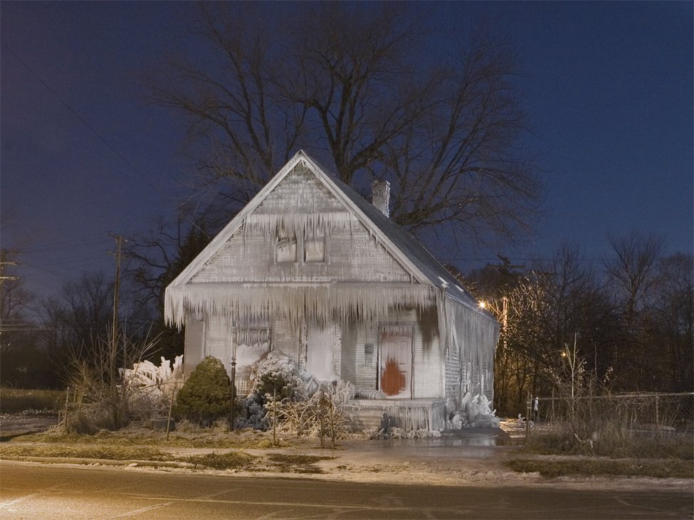 Photo 1 of 4 in Ice House Detroit