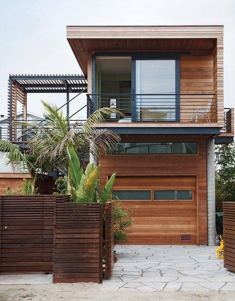 A Modern Coastal Home in Stinson Beach