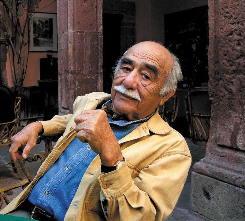 Pedro E. Guerrero by Christene Barberich