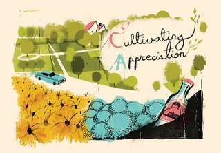 Cultivating Appreciation