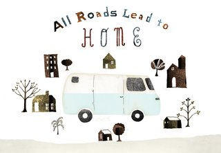 All Roads Lead to Home - Photo 1 of 4 -