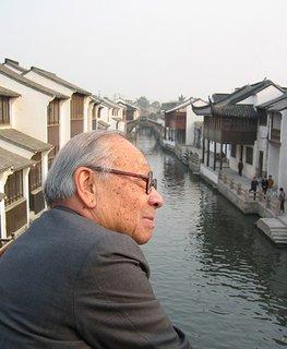IM Pei: Building China Modern - Photo 1 of 1 -