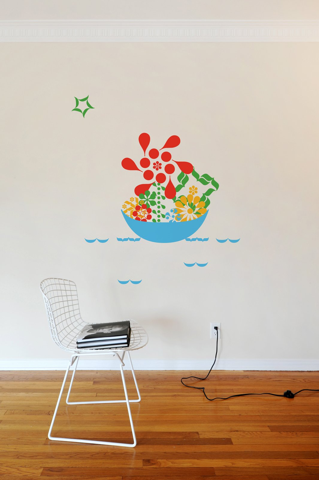 Photo 2 of 3 in Wall Decals from Blik