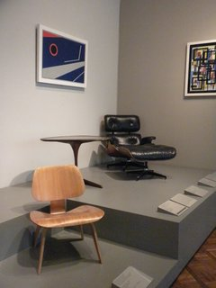 Eames Lounge Chair Porn - Photo 17 of 53 -