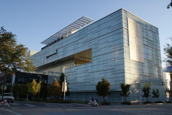 Architectural Tour of Baton Rouge