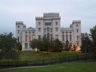 Architectural Tour of Baton Rouge - Photo 1 of 3 -